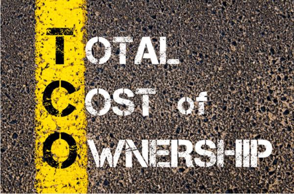TCO ipari IoT és ipar 4.0 rendszerekhez