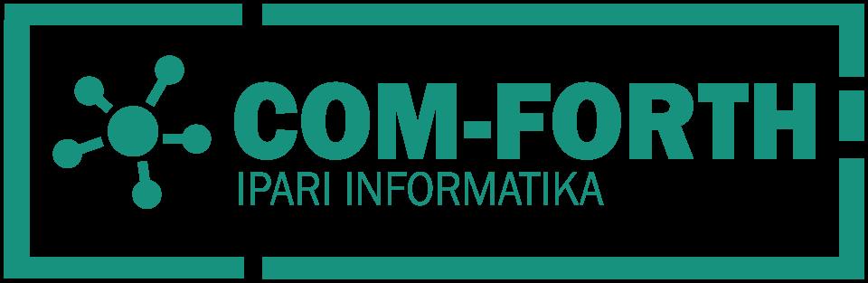 Com-forth_ipari_IoT